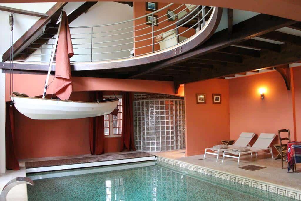 hotel-piscine-privée-proche-paris