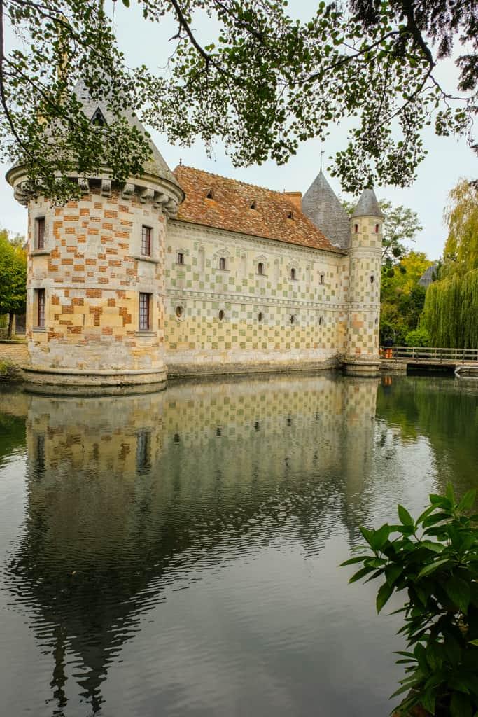 Chateau-de-Saint-Germain-de-Livet-pays-d-auge-07