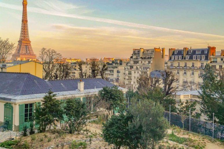 La Maison de Balzac, Paris 16