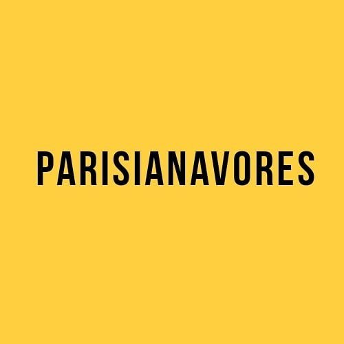Parisianavores Blog Lifestyle