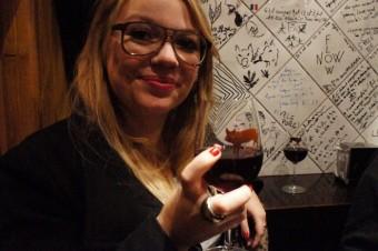 Le Paris de… HappyFoodBlog