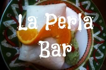 La Perla Bar, un petit bout de Mexique dans le Marais