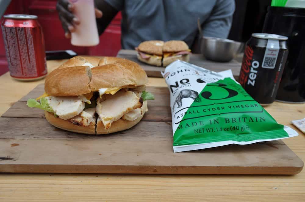 Street Food Moins Cher A Paris
