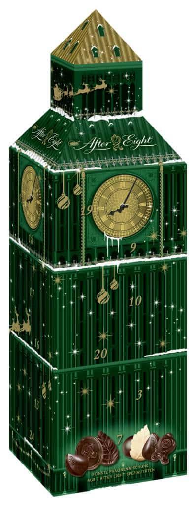 Des calendriers de l'Avent aussi pour adultes   Parisianavores