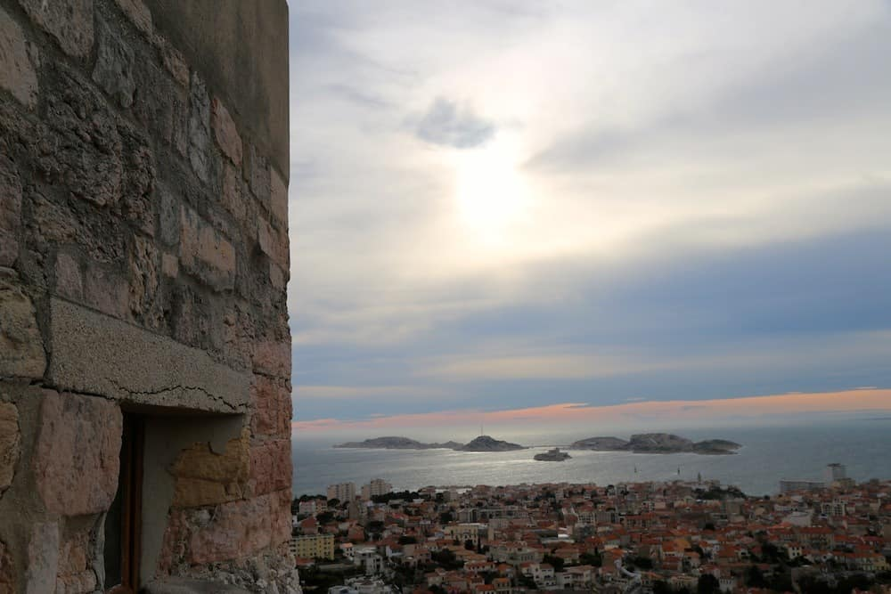 marseille-paysages