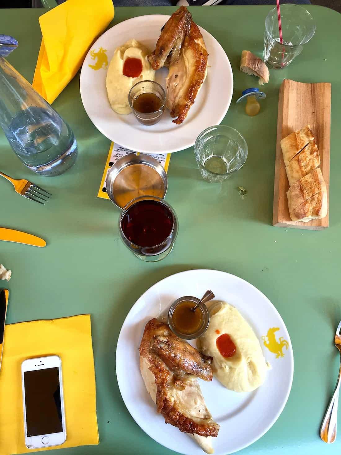 poulet-puree-boulogne-boulogne-paris