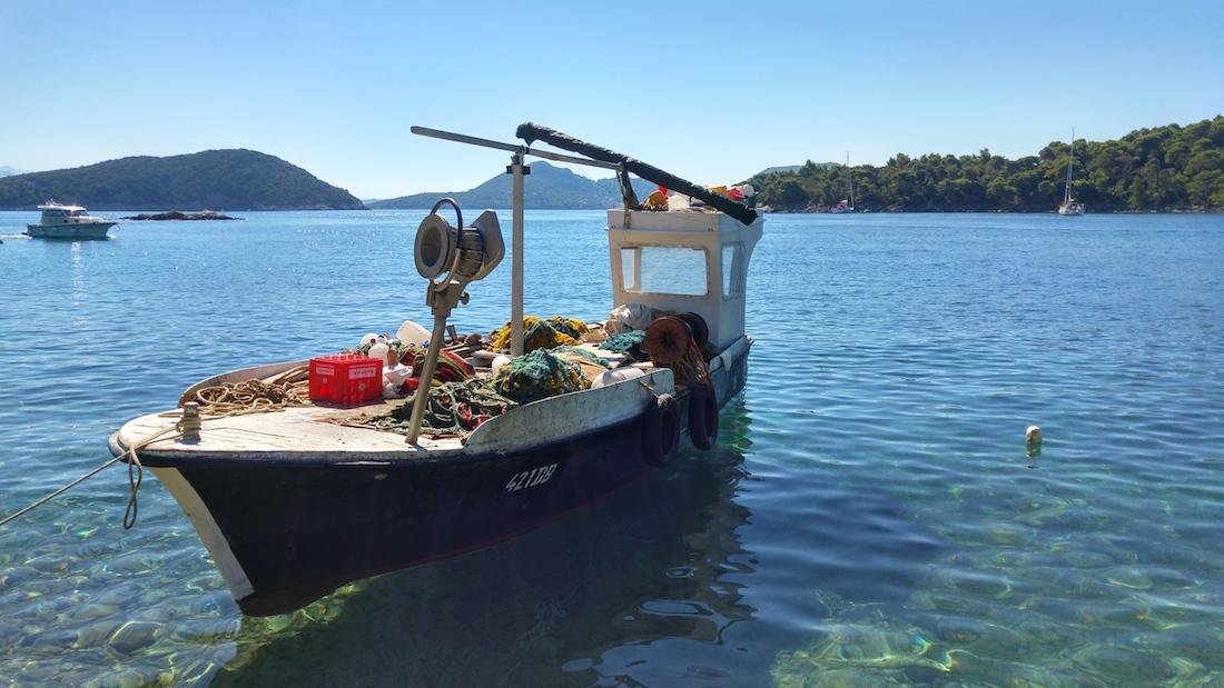 croatian-island