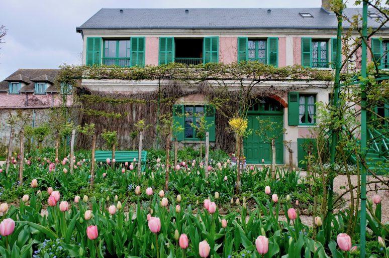 Plus beaux villages à moins d'une heure de Paris pour un week-end