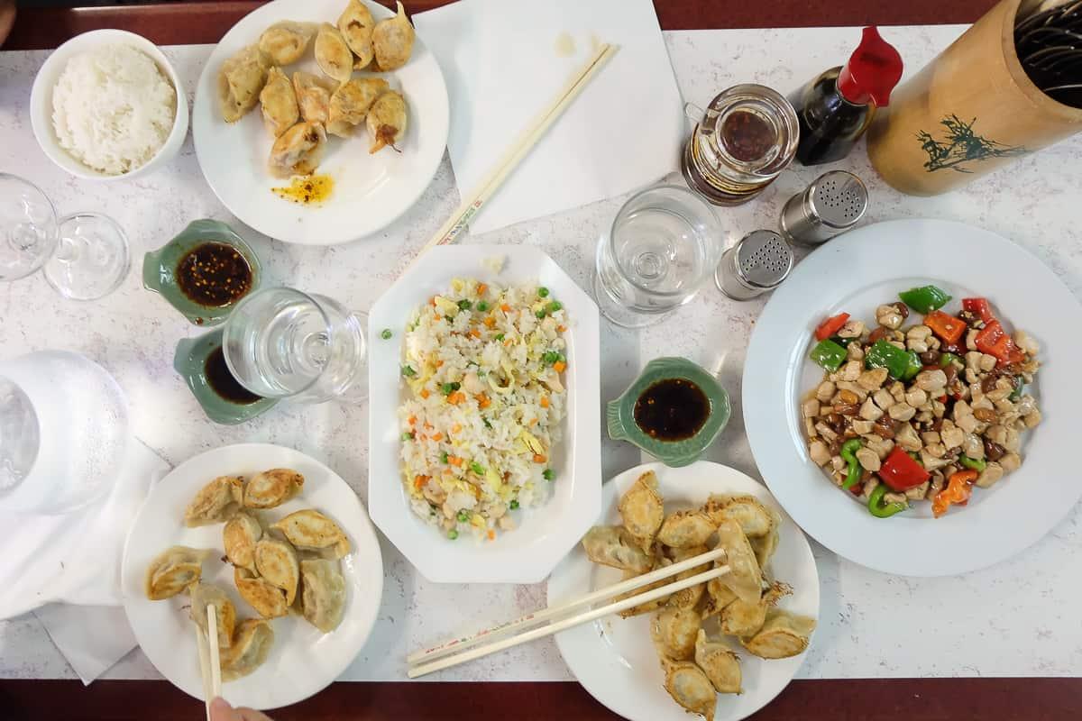 restaurant raviolis chinois rue caillaux
