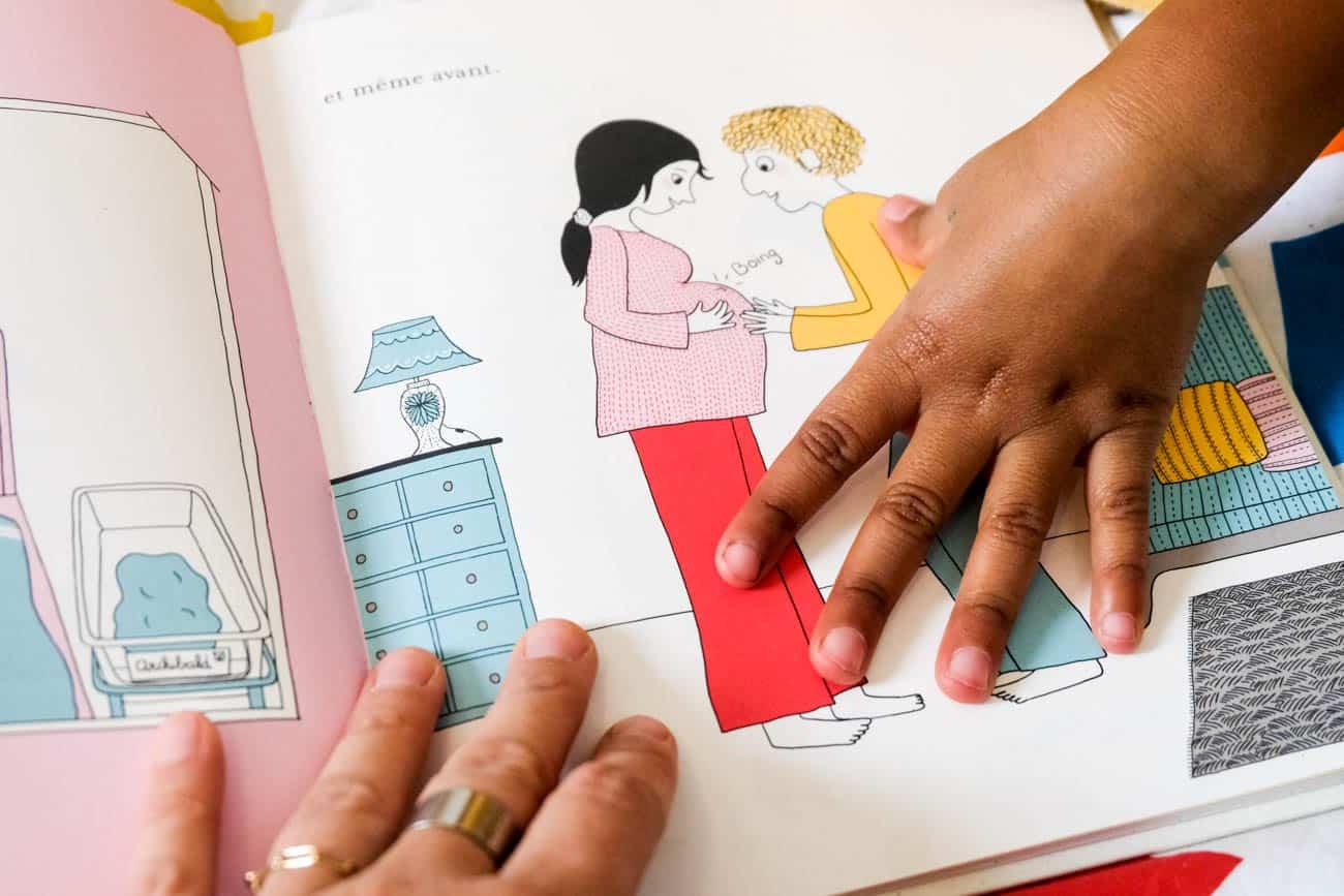 livre-mon-amour-astrid-desbordes-enfant-2