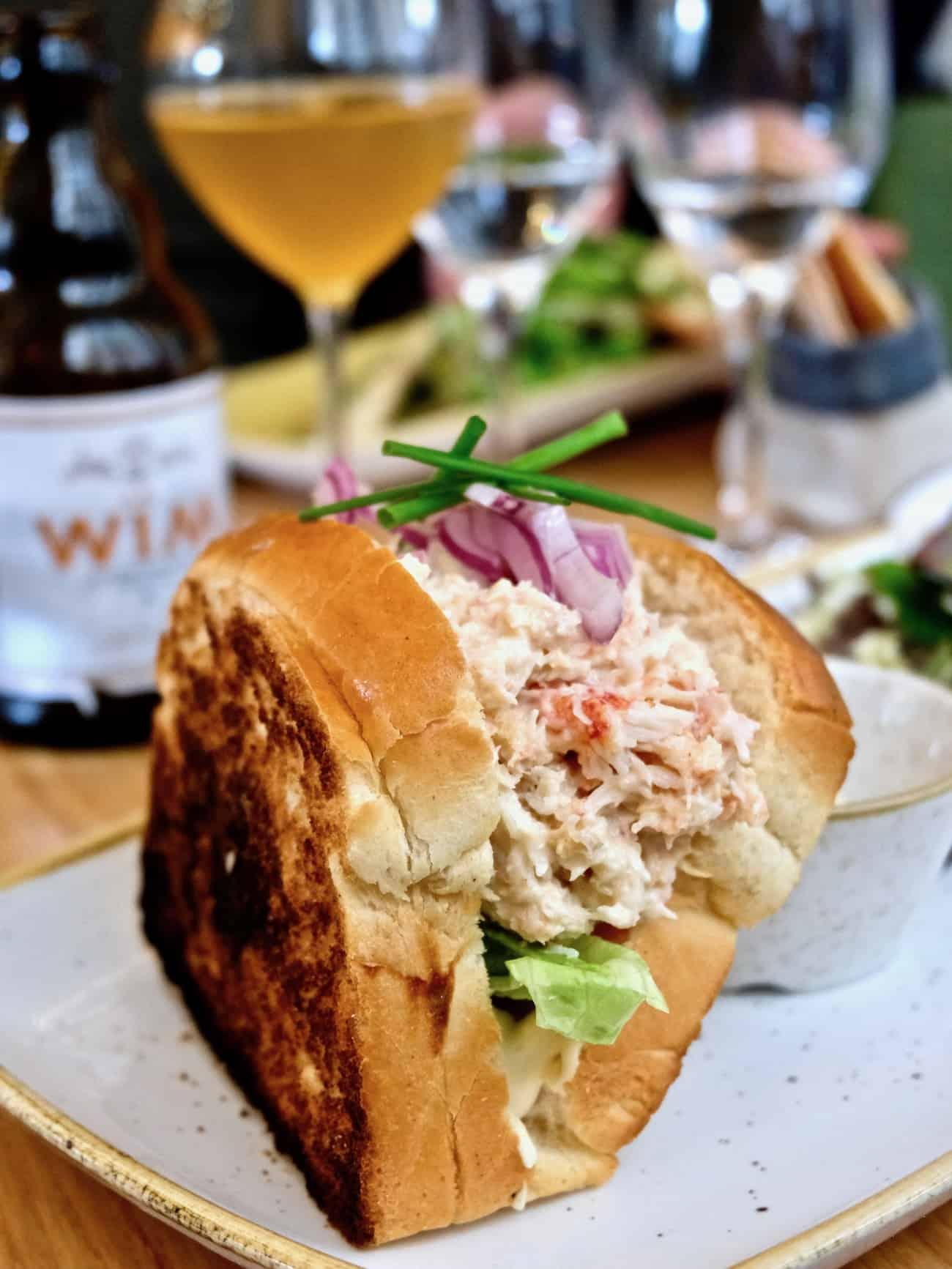 crabe-royal-resturant-place-de-la-madeleine-paris-8eme