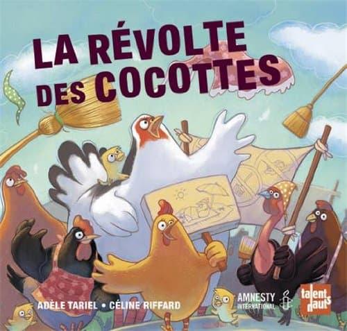 livre-feministe-enfant-3-ans-la-revolte-des-cocottes