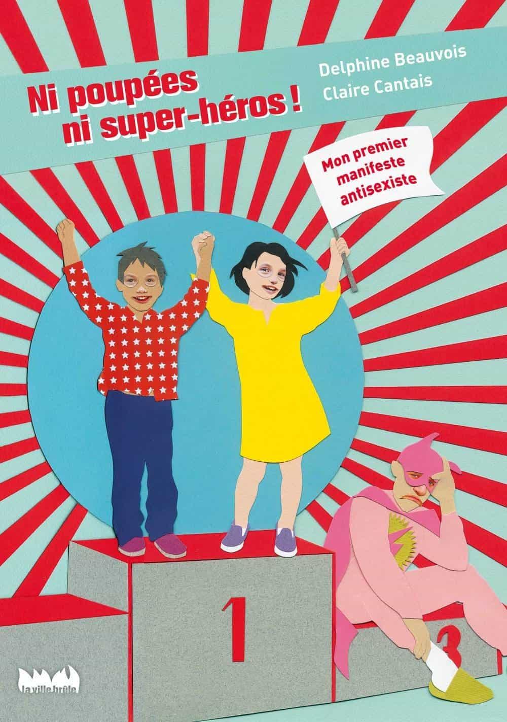 livre-feministe-enfant-3-ans-ni-poupees-ni-super-heros