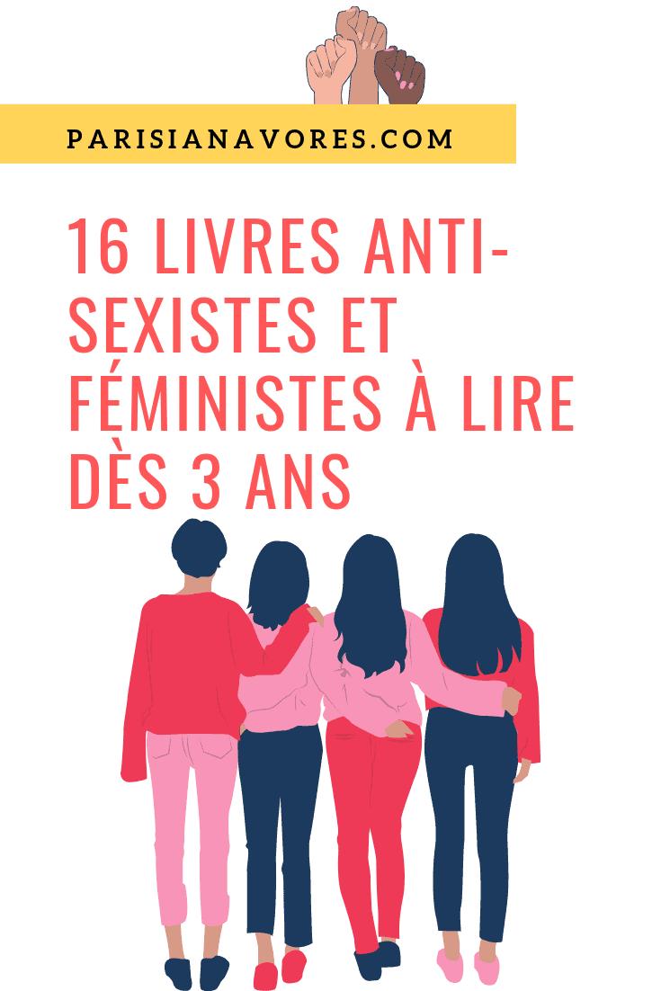 livres-anti-sexistes-féministes ENFANTS