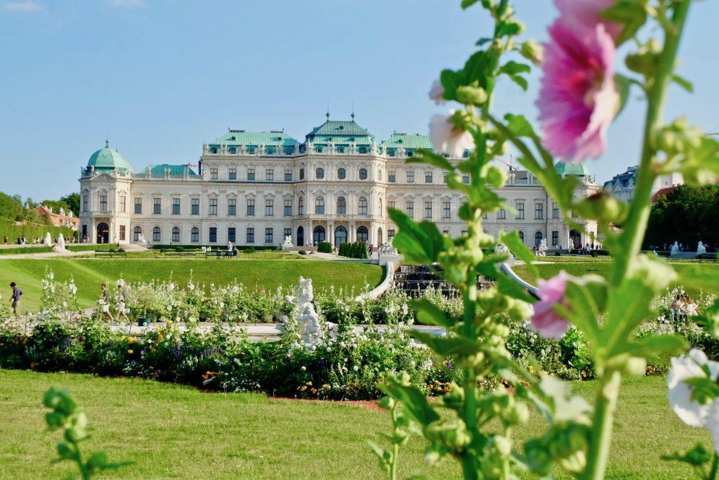 Schloss-Belvedere-vienne-city-guide