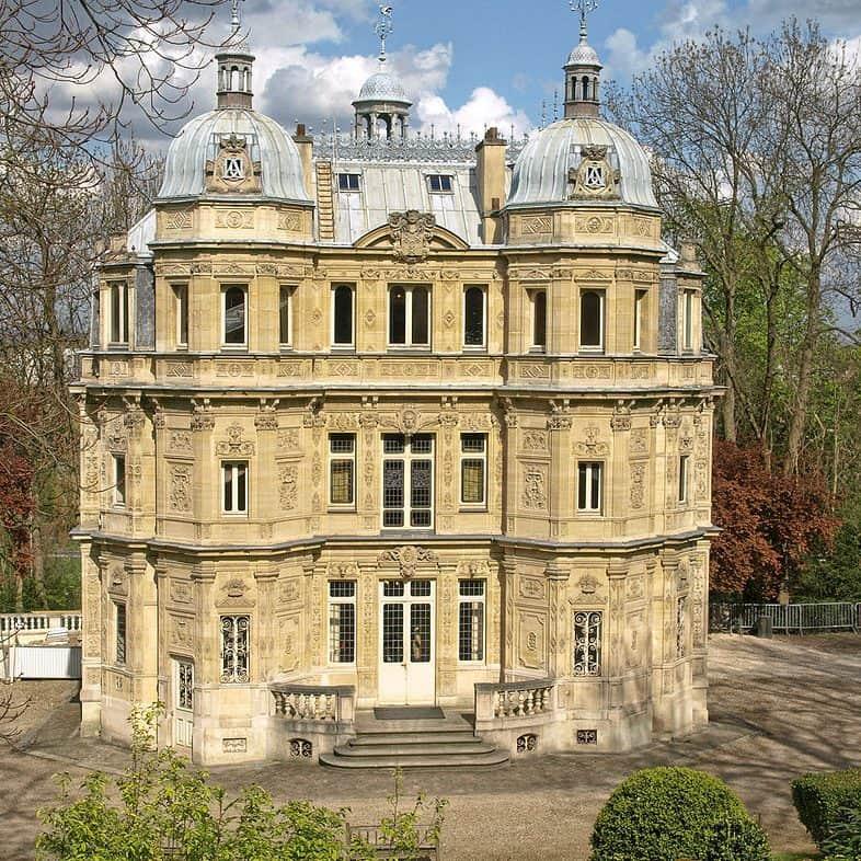 Château-de-Monte-Cristo