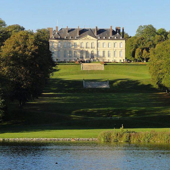 Domaine-de-Villarceaux