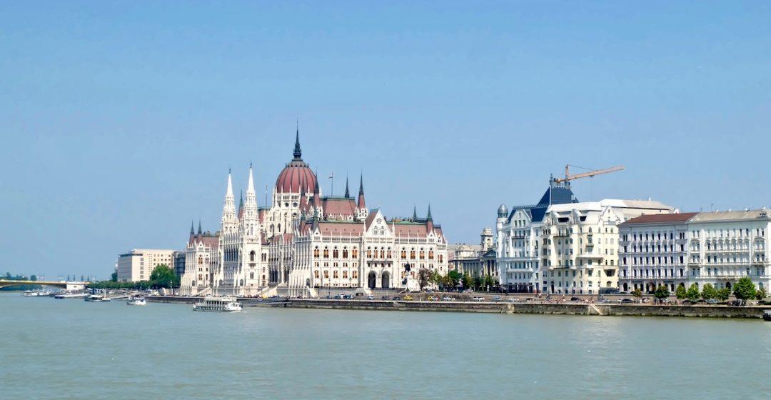 Budapest, city guide d'une ville qui vibre