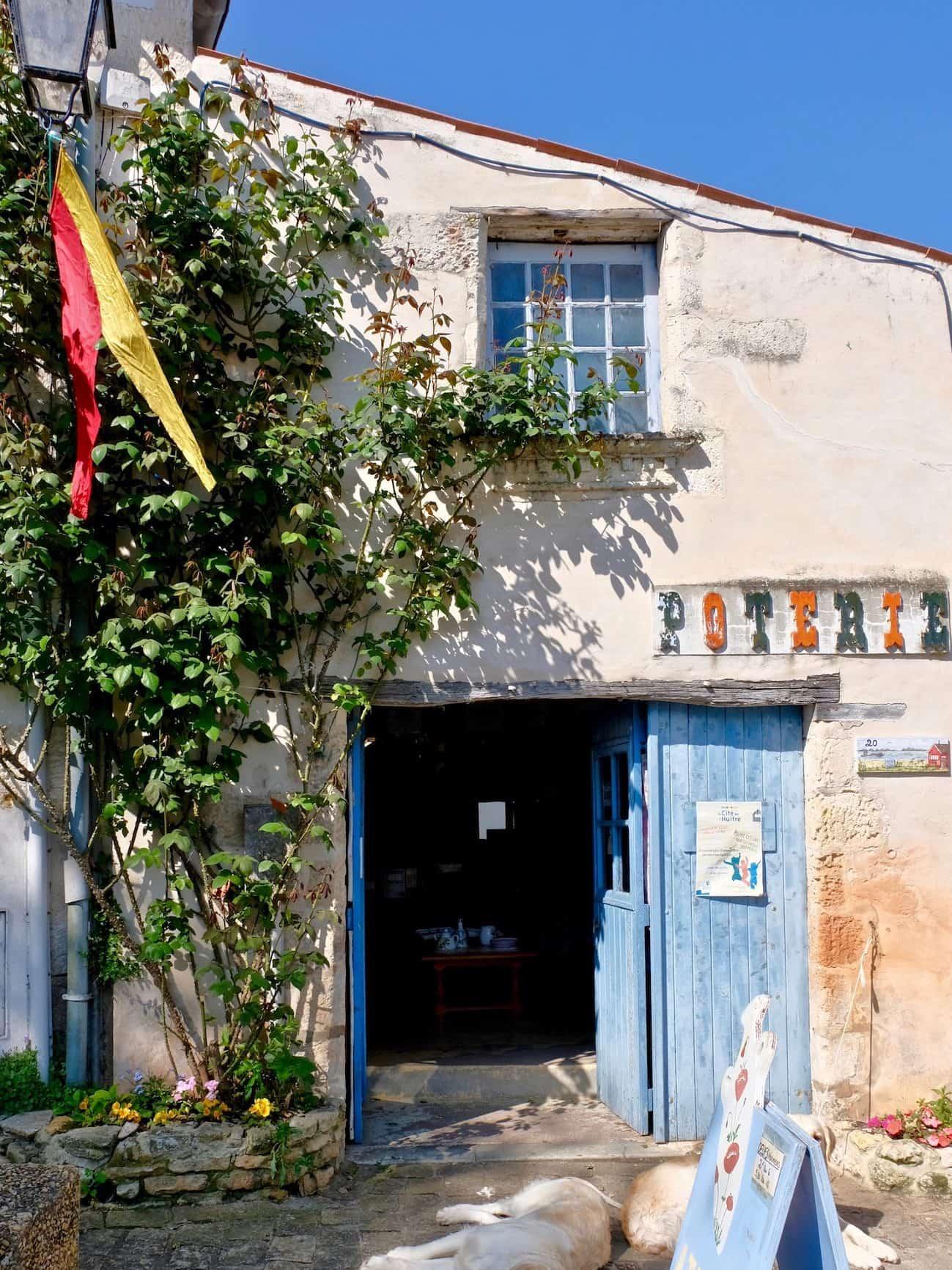 mornac-sur-seudre-charente-maritime-royan-village