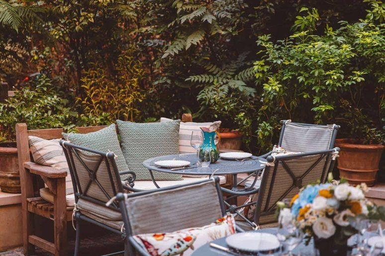20 terrasses confidentielles à Paris