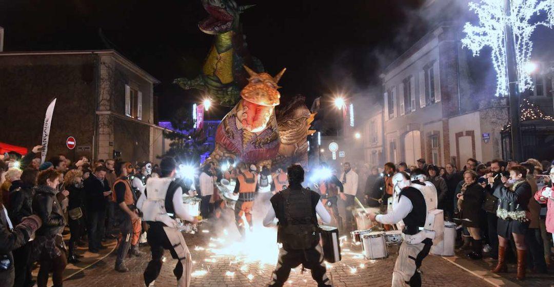 CONCOURS / Habits de Lumières, un week-end de fêtes dans la capitale du champagne