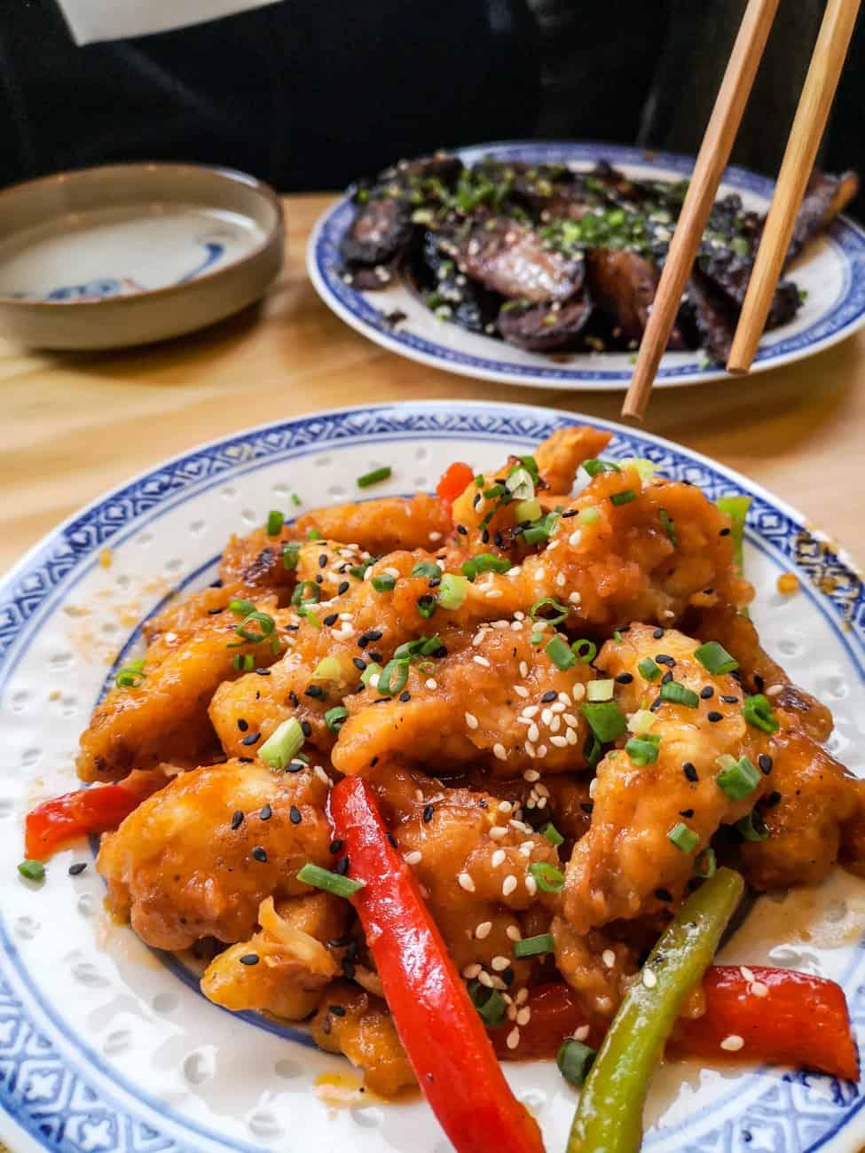 Petit Bao Xiao Long Bao Rue saint denis