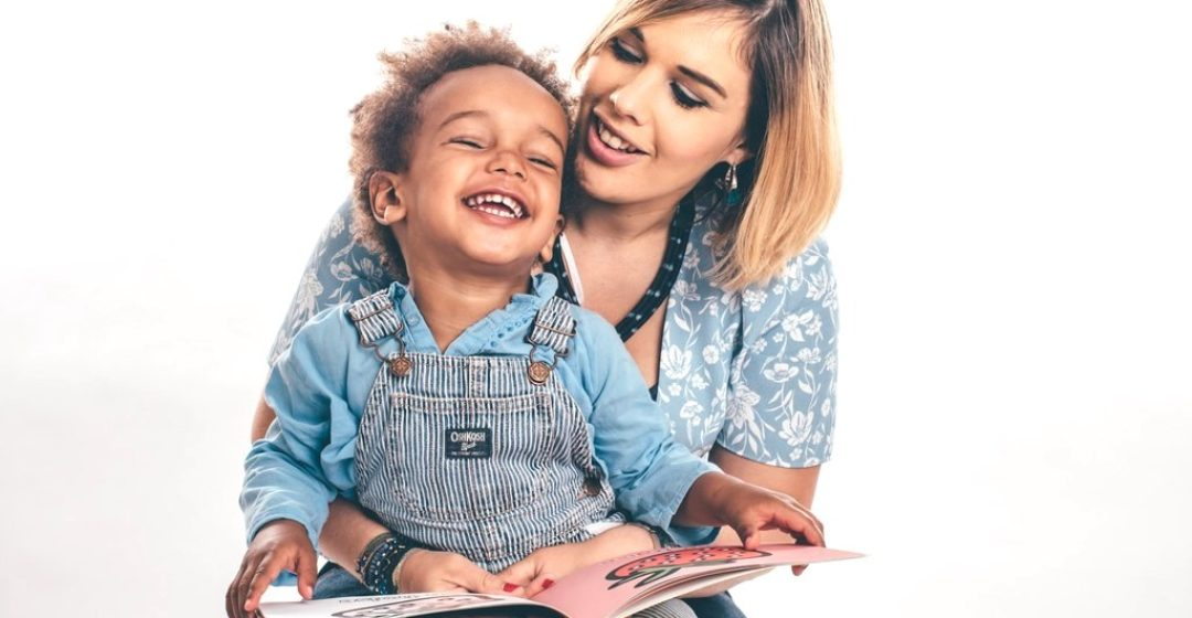 Séance photo famille et bébé / Photographe à Paris