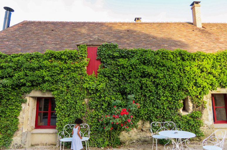 Maisons d'hôtes, maisons et hôtels de charme à moins de 100km de Paris