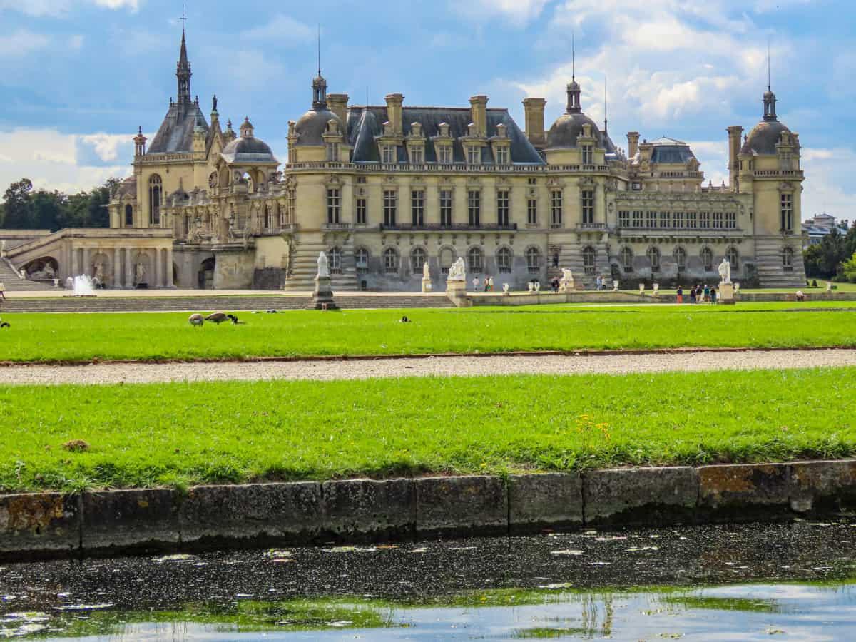 chantilly-chateau-visiter-moins-une-heure-paris-27