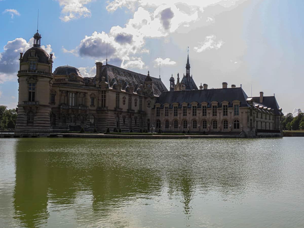 chantilly-chateau-visiter-moins-une-heure-paris-3