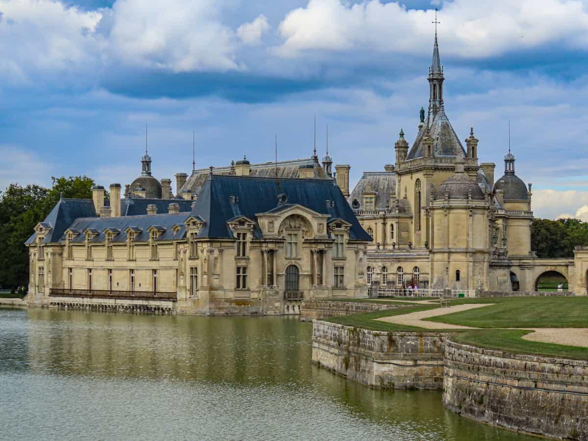 chantilly-chateau-visiter-moins-une-heure-paris-30