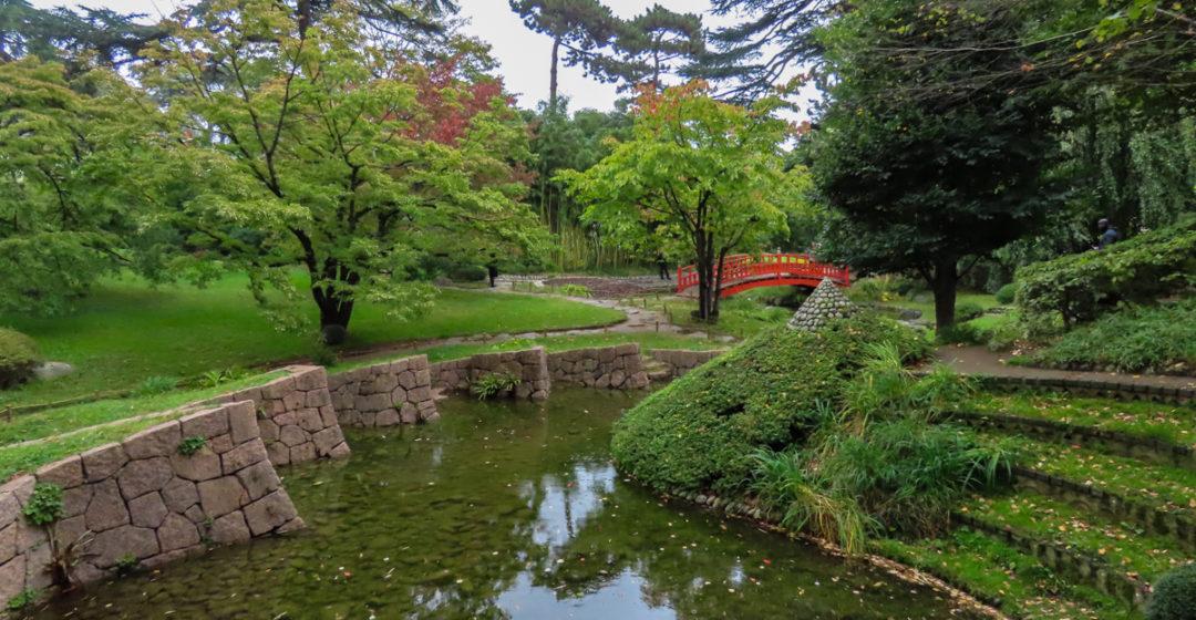 Les Jardins du Musée Albert Kahn – Boulogne-Billancourt
