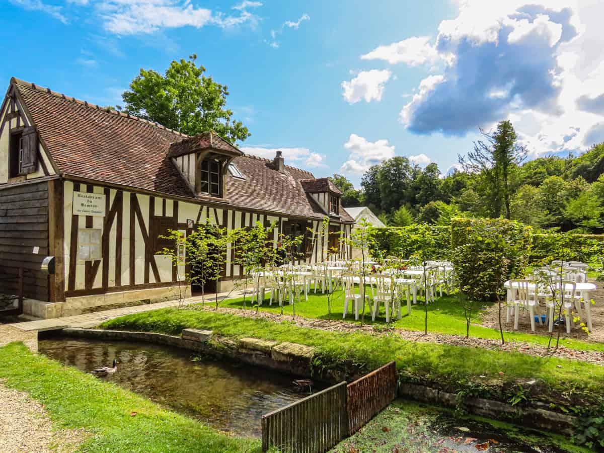 restaurant-du-hameau-chantilly-chateau-visiter-moins-une-heure-paris-5