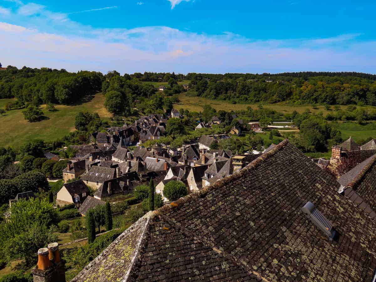 turenne-plus-beau-village-de-france-brive-la-gaillarde-15