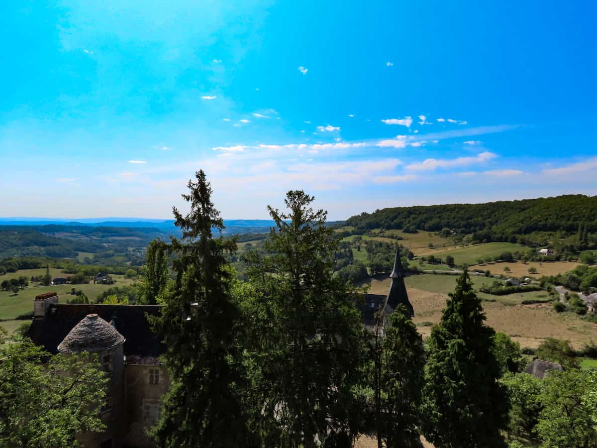 turenne-plus-beau-village-de-france-brive-la-gaillarde-16