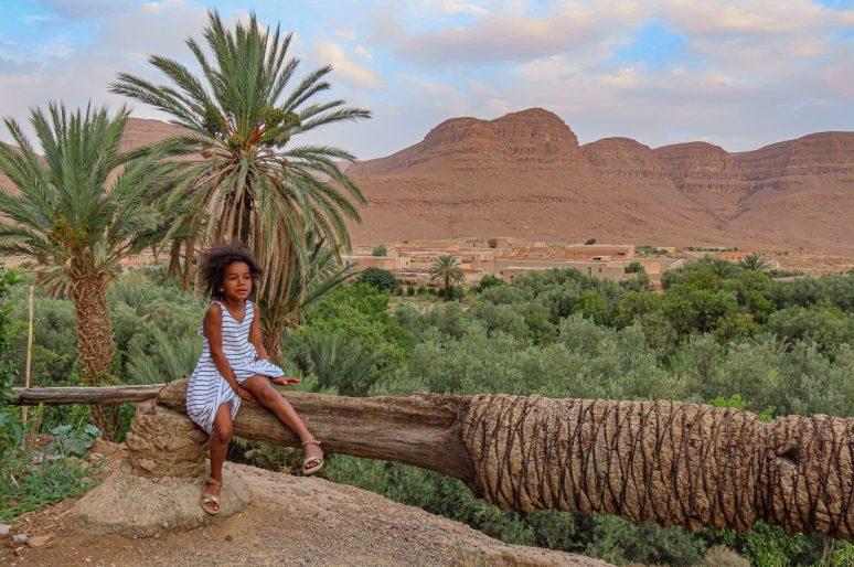 Les Gorges du Ziz / Road trip au Maroc