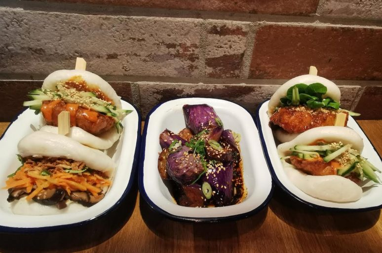Yansai, asian street food