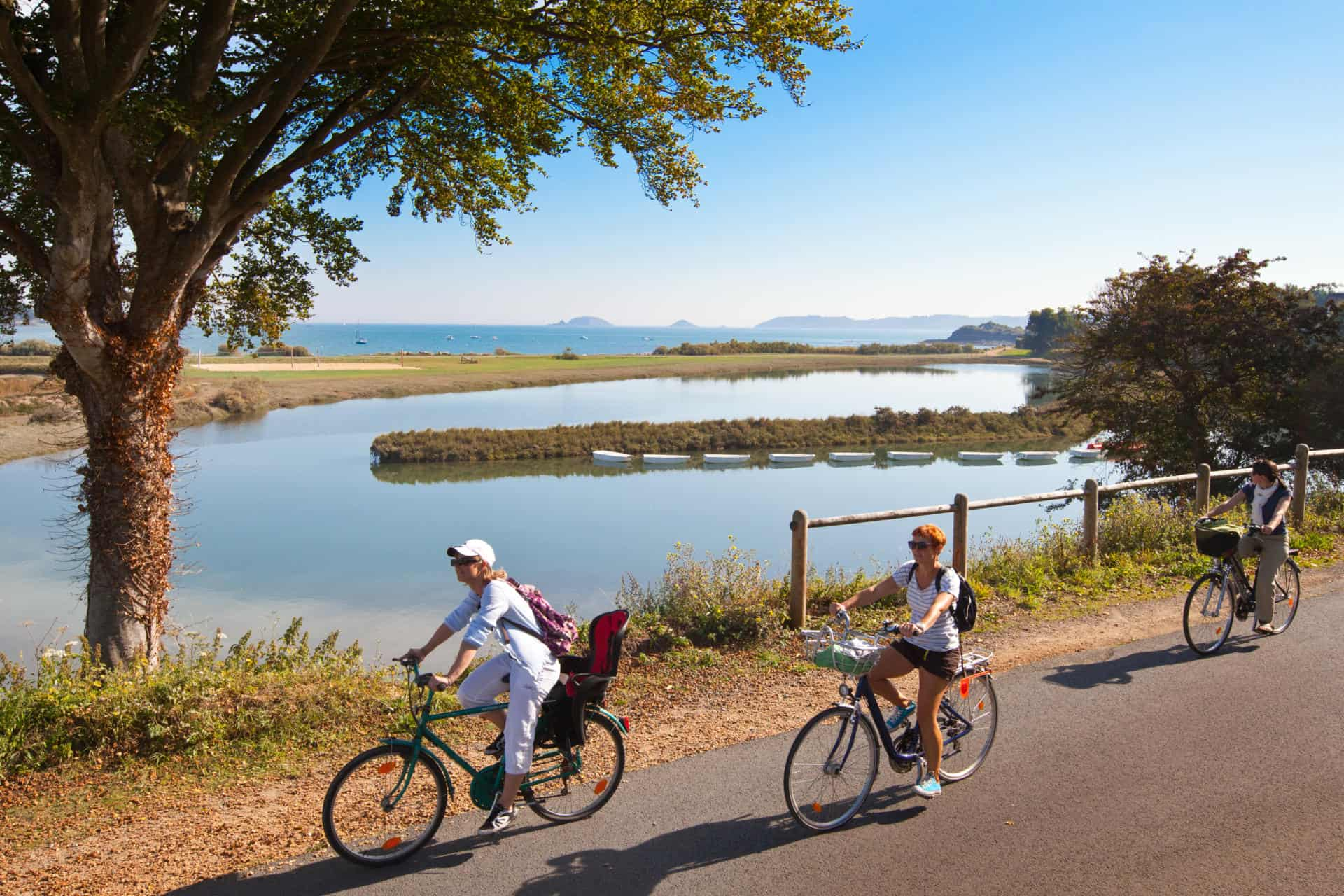 itinéraire vélo france