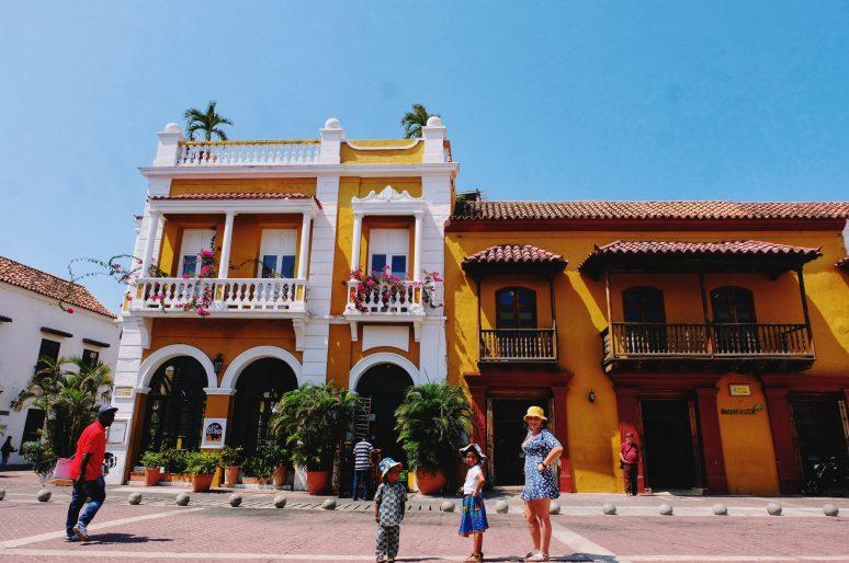 Colombie : voyage en famille / 3 semaines