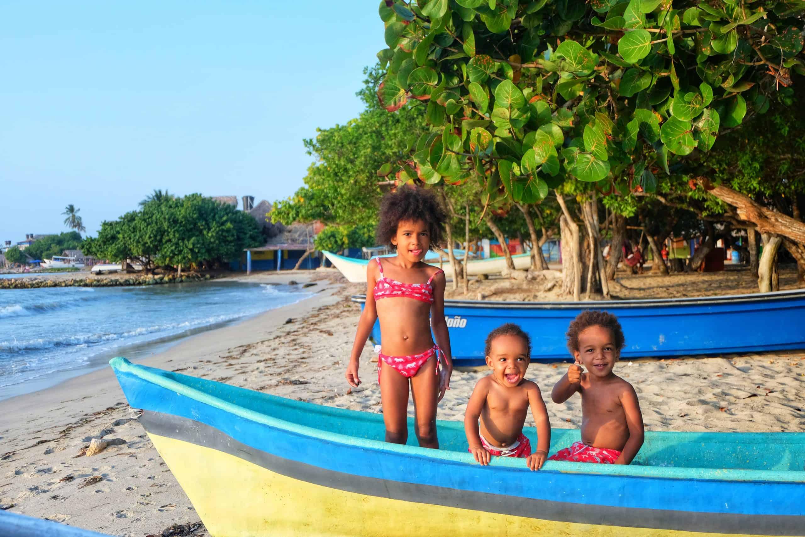 colombie-voyage-plage