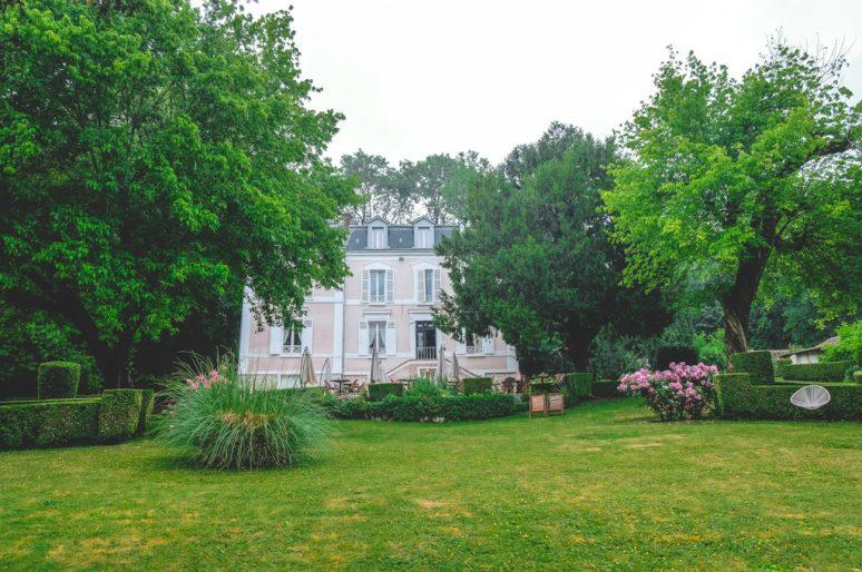 Magnifique maison d'hôtes à une heure de Paris, au cœur de Provins