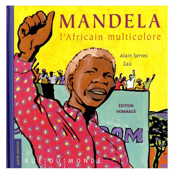 livres-enfant-parler-racisme-mandela
