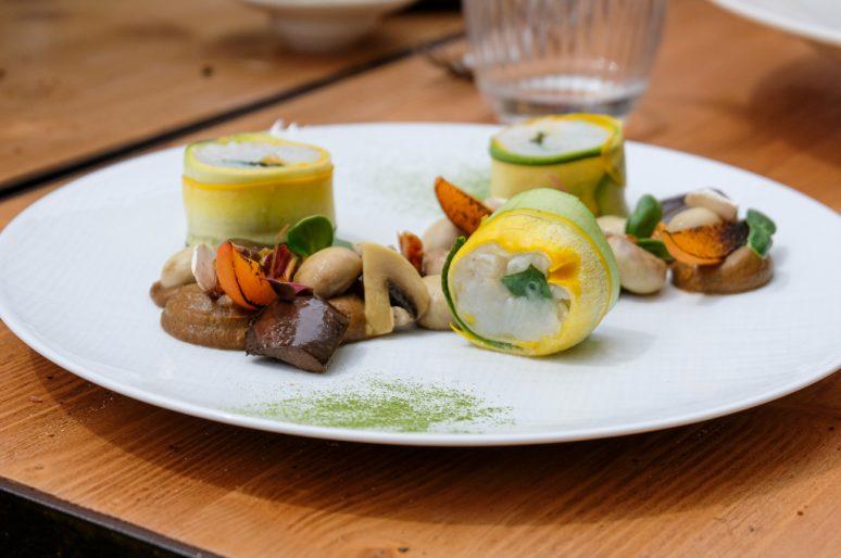 Dupin, restaurant bistronomique. Paris 6