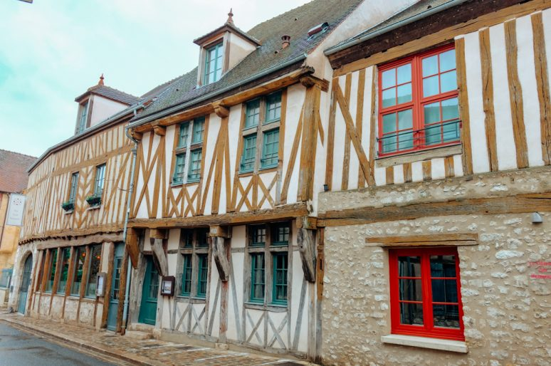 Escapade dans la Cité médiévale de Provins, à une heure de Paris