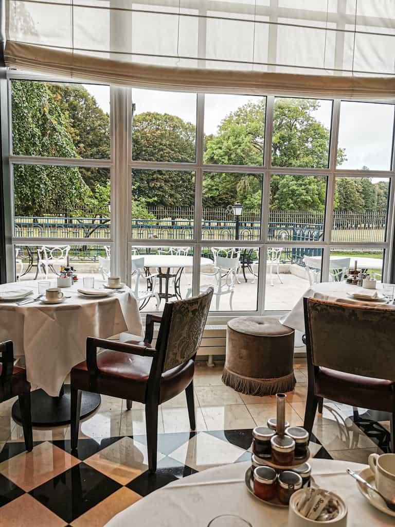 Le Trianon Palace / Waldorf Astoria Versailles - Parisianavores - Blog Lifestyle / Food / Voyage ...