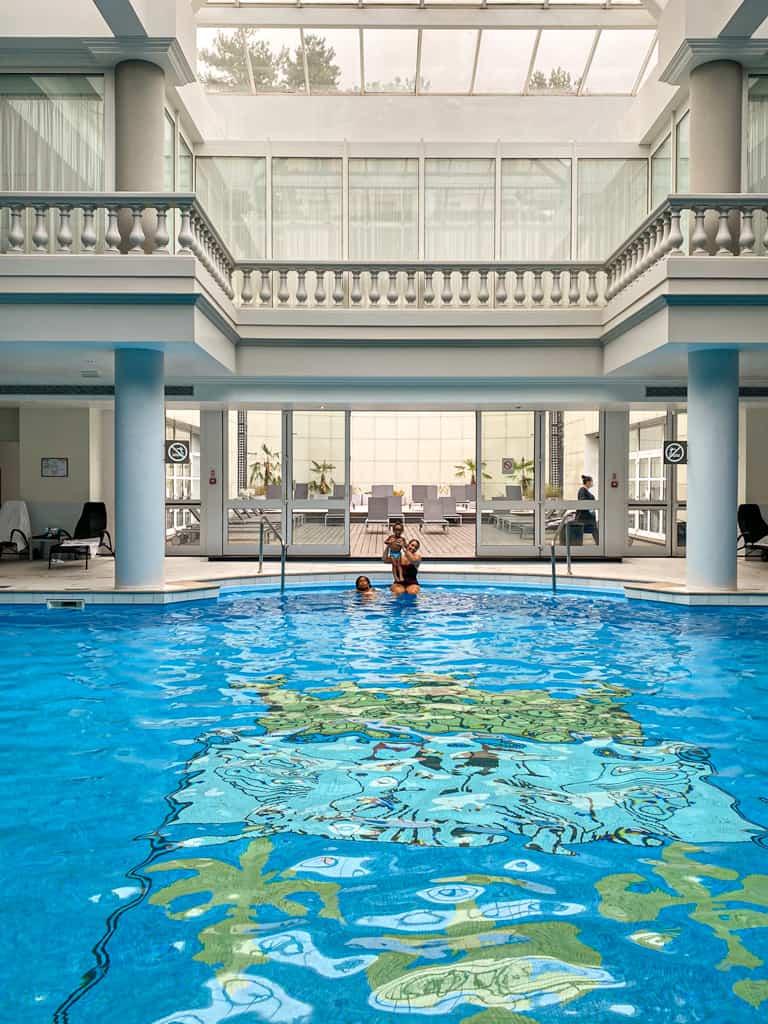 Jeune Le Trianon Palace / Waldorf Astoria Versailles - Parisianavores RS-75