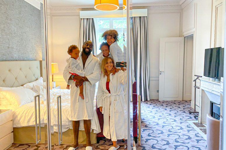 Le Trianon Palace / Waldorf Astoria Versailles