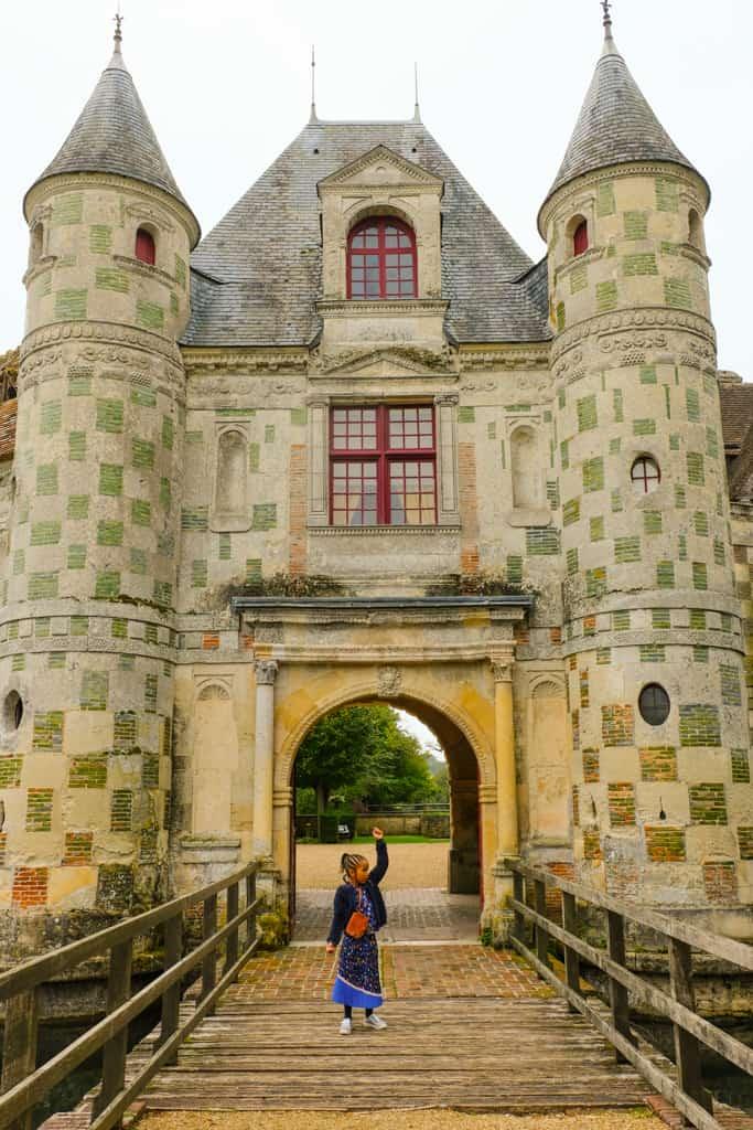 Chateau-de-Saint-Germain-de-Livet-pays-d-auge-04