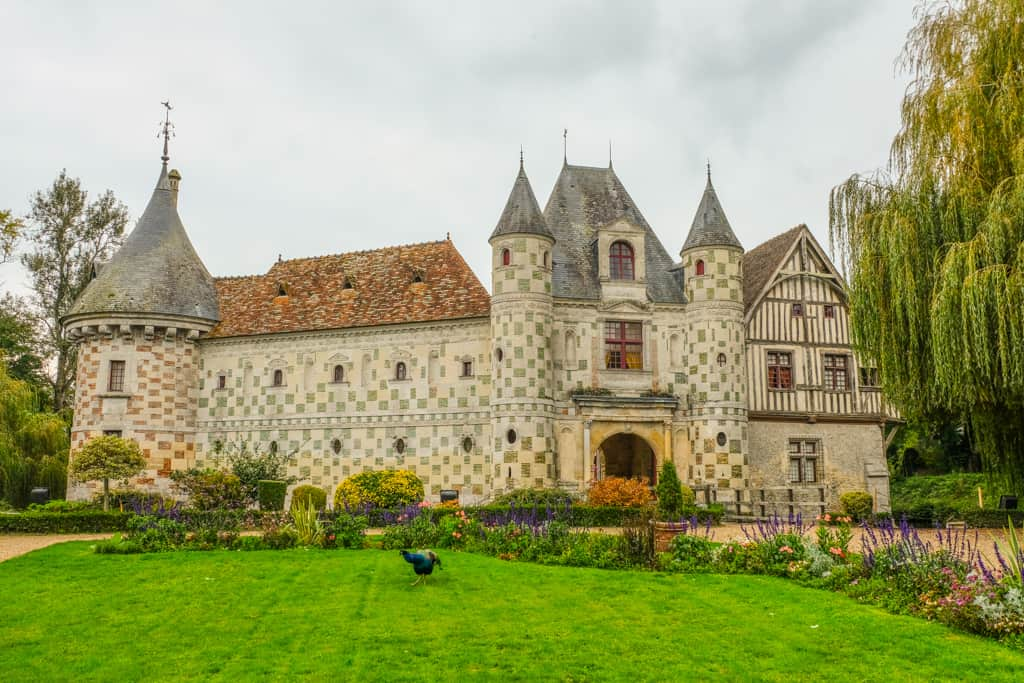 Chateau-de-Saint-Germain-de-Livet-pays-d-auge-10