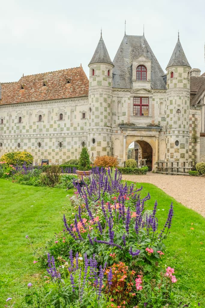 Chateau-de-Saint-Germain-de-Livet-pays-d-auge-11